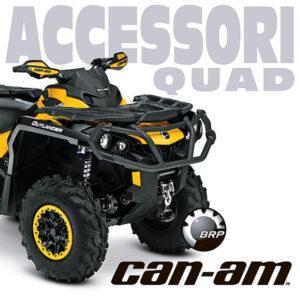 Accessori Quad Can-Am BRP