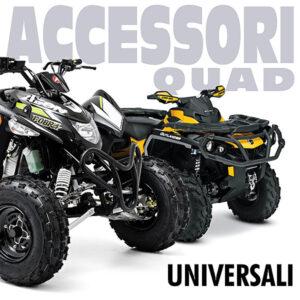 Accessori Quad Universali