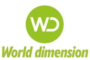 Logo World Dimension
